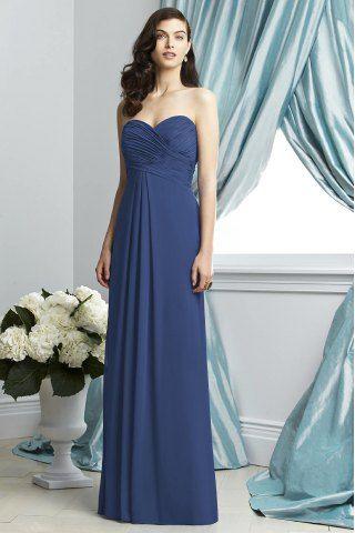 37 best Dessy Bridesmaid dress images on Pinterest   Dessy ...