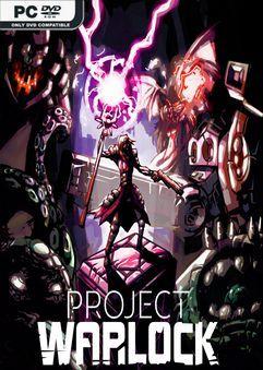 Download Project Warlock Pc Game Free Warlock Game Free Games Gaming Pc