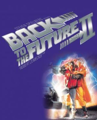 Back To The Future Part Ii 1989 Poster Back To The Future Good