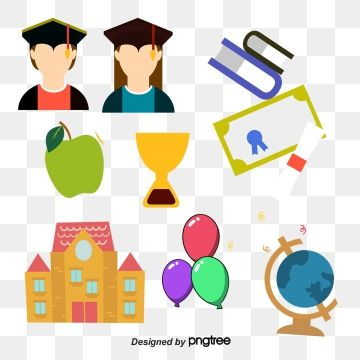 Vector Color Graduation Element Color Graduation Element