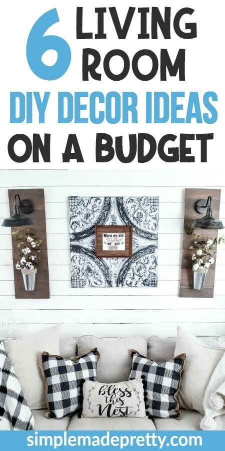 Diy Home Decor Contemplate These Fantastic Home Styling Pattern Asap A Lovely Decorating Living Room Decor On A Budget Diy Living Room Decor Living Room Diy