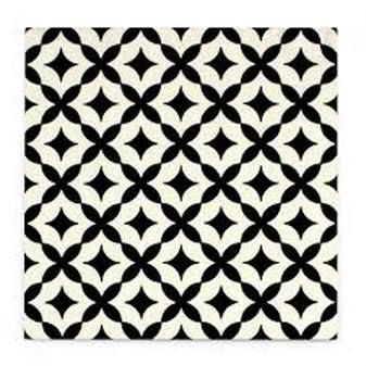 Modena Decor Stella 9 X9 White Mosaic Tiles Tile Stores Flooring Store