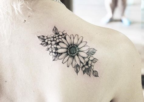 tattooselection #blacktattooart...