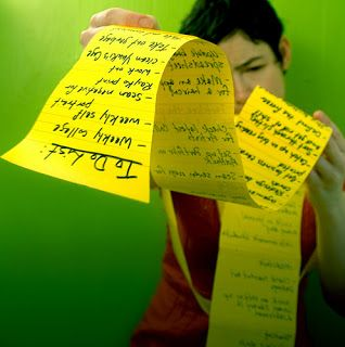 5 Ways to Optimize Your To-Do List