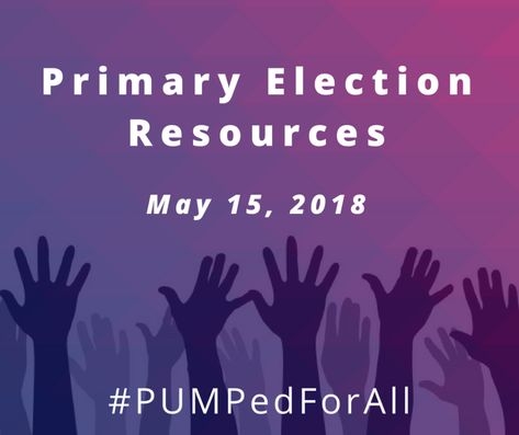 Pennsylvania Primary Election: May 15, 2018 - Everything You Need to