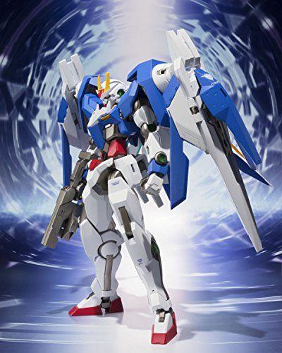 METAL Robot Spirits SIDE MS 00 Raiser GN Sword III Gundam 00 Bandai Japan NEW