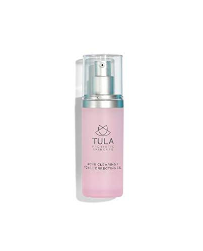 Tula Probiotic Skin Care Acne Clearing Tone Correcting Gel Clear Up Acne Prevent Breakouts Brighten Marks 1 Fl Probiotic Skin Care Skin Care Acne Clear Acne