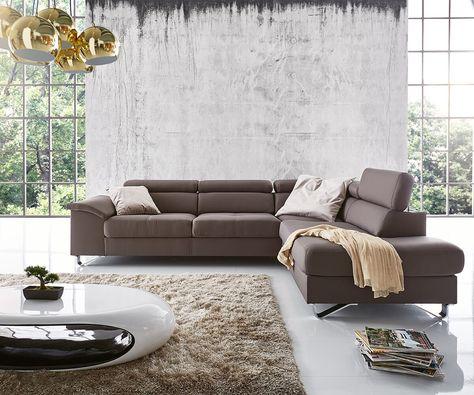104 best Sofaträume images on Pinterest | Big sofas, Living room ...