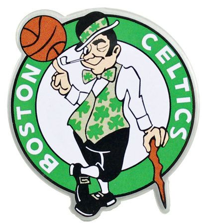 Trends International Boston Celtics Logo Wall Poster x x wall poster Officially licensed poster High Quality - Crystal clear image Printed on FSC-certified paper at FSC-certified printers Costco's brothers Posters
