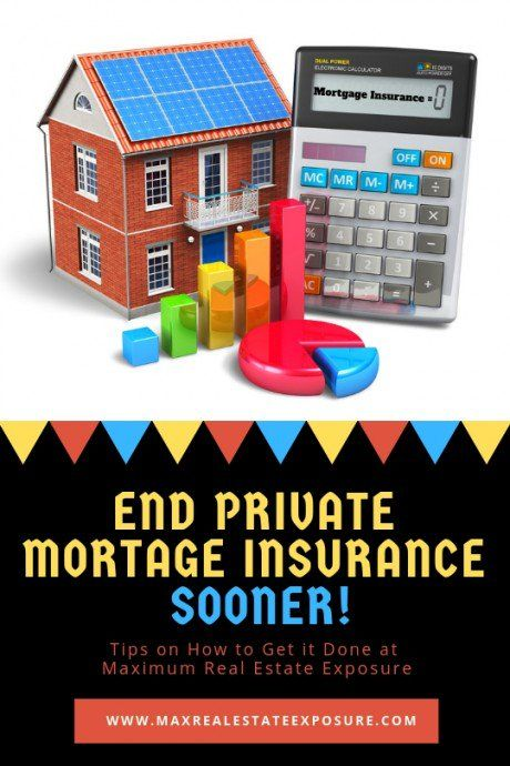 How To Get Rid Of Private Mortgage Insurance With Images