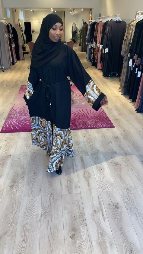 Talia Abaya