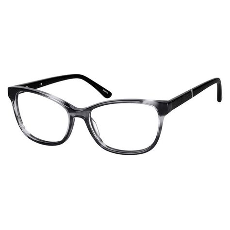 f003225114 Zenni Womens Cat-Eye Prescription Eyeglasses