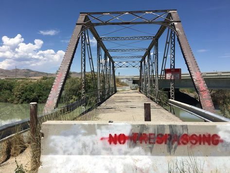 16 Year Old Drowns After Jumping Off Bridge At Popular Swimming Hole In Lehi 16 Year Old Drowning Swimming Holes