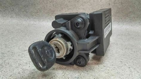 Ignition Switch Lock Cylinder With Key Fits 04 12 Chevrolet Malibu B185 177138 Chevrolet In 2020 Chevrolet Malibu Cylinder Lock Chevrolet