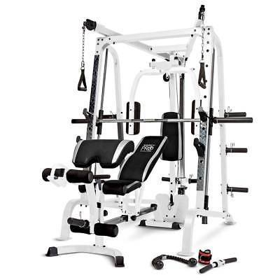 Picture 2 Of 5 At Home Gym Home Gym Machine Workout Machines