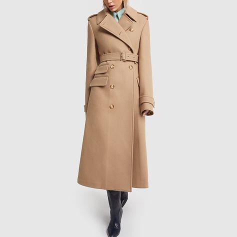 Kasandra Coat