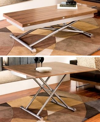 Rise Coffee Table Dining Table Sourcing Coffee Table To Dining Table Coffee Table Convert To Dining Table Adjustable Height Coffee Table Coffee table dining table combo
