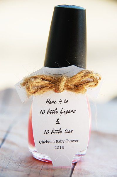 do's and don'ts of baby shower etiquette  personalized tags, baby, Baby shower