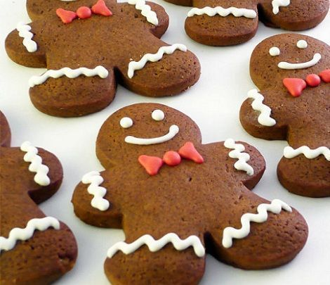 Árbol Navideño - Naira  Blut-Réel C08692310cfa78c9cdf8afe63b32f310--merry-christmas-christmas-cookies