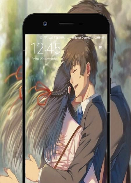 Anime Couple Wallpaper Hd For Android Apk Download Cute Anime Couple Wallpaper 70 Images Couple Wallpapers Gallery Beauti Anime Anime Mobile Couple Wallpaper