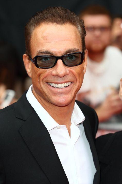 Pin for Later: Les Vrais Noms de Ces 127 Stars Vont Vous Surprendre Jean-Claude Van Damme = Jean-Claude Camille François Van Varenberg