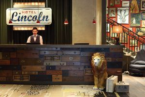Boutique Hotels Lincoln Park Chicago Hotel Near Depaul University