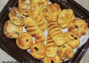 Resep Roti Manis Metode Tang Zhong Oleh Aura Riza Resep Resep Roti Resep Aneka Roti