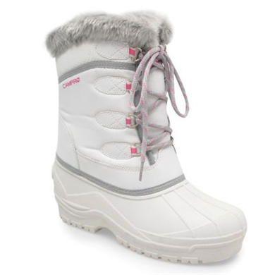 Sports Direct: Campri Ladies Snow Boots White 6 1 $7.98+$12