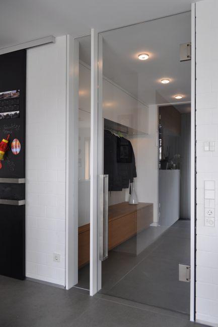Tursysteme Klocke Gmbh Glastur Wohnzimmer Innenfenster Glasturen Innen