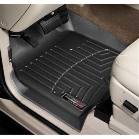 Weathertech 4413371 Front Auto Floor Mats For 2019 2019 Infiniti Qx50 Black Hyundai Veloster Car Floor Mats Honda Crv