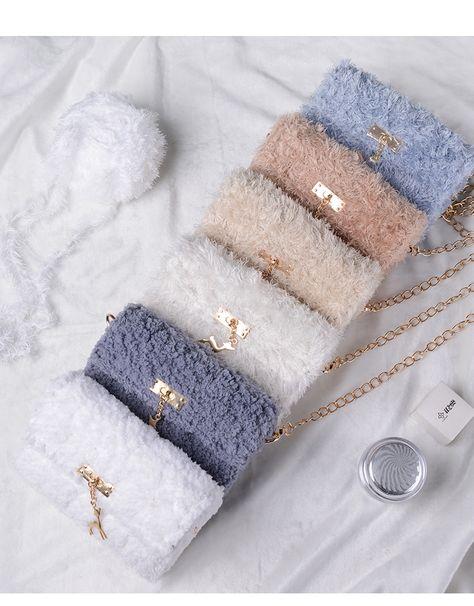 Diy Crochet Bag, Crochet Bag Tutorials, Diy Handbag, Diy Purse, Crochet Handbags, Crochet Purses, Diy Messenger Bag, Diy Embroidery Shirt, Diy Hair Accessories
