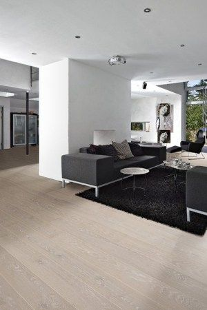 How To Whitewash Hardwood Floors The Right Way Whitewashed Hardwood Flooring Diy Flooring Hardwood Floors