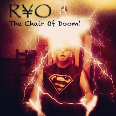 Adventures Of Ryo: The Chair Of Doom!