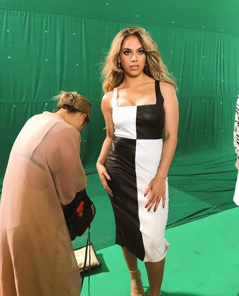 Dinahjane97 Be Serious Dinah Ok I Tried Lauren Jauregui Ally Brooke Cantores