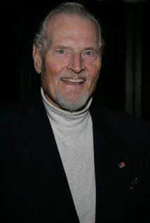 Darrell Sandeen. Born on 13-7-1930 in Chicago, Illinois. Died on 26-1-2009 at the age of 78 in Los Angeles, California.