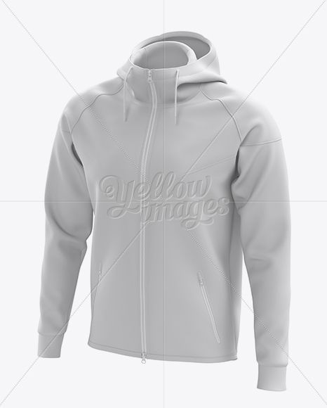 Download Hoodie With Zipper Mockup Halfside View In Apparel Mockups On Yellow Images Object Mockups Clothing Mockup Mockup Free Psd Hoodies