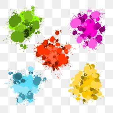 Paint Splash Effect Paint Png Brush Png Transparent Clipart Image And Psd File For Free Download In 2020 Paint Splash Background Watercolor Splash Paint Splash
