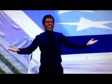 15 National Anthem In Asl Ideas