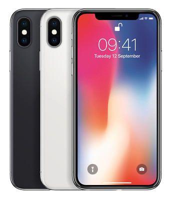 Details Zu Apple Iphone X 256gb Ohne Vertrag Ohne Simlock Smartphone De Fachhandler Mit Bildern Apple Iphone Iphone Smartphone