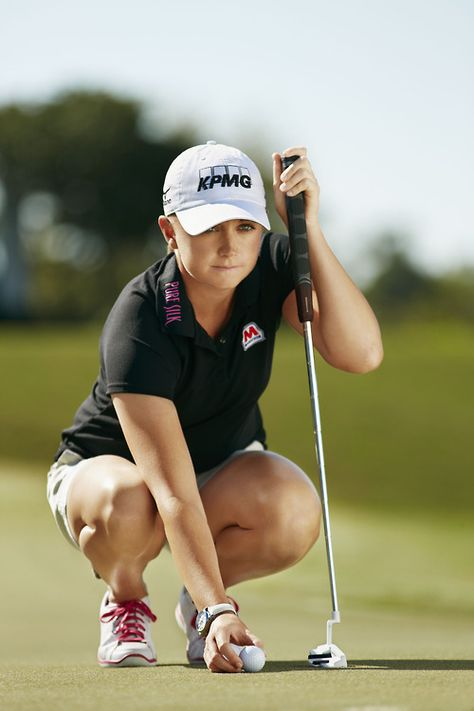 OMEGA Announces NEW Ambassador Stacy Lewis (With images