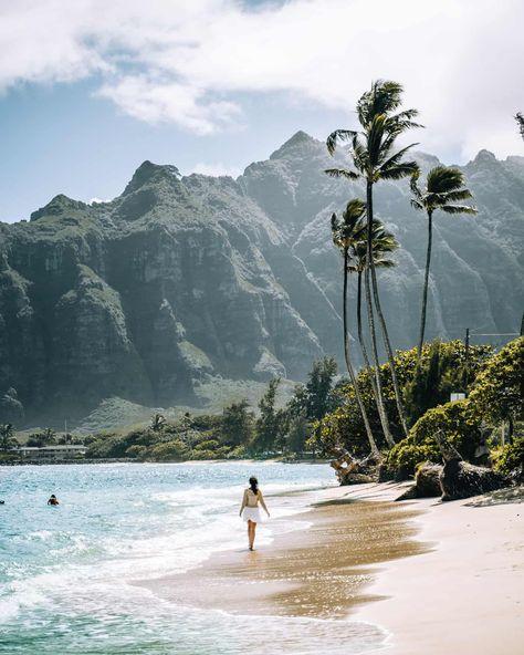 Oahu - Strände, Wanderungen & Ausflugsziele im Herzen von Hawaii