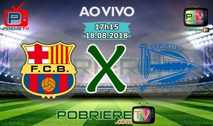 Pobriere Tv Tv Barcelona Vivo