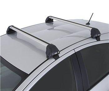 Chevrolet Sonic 5 Door Hatchback Rhino Rack Vortex Rs Roof Rack For Cars With A Bare Roof Car Roof Racks Elantra Hyundai Elantra