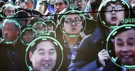 China Uses Emotion Recognition To Predict Crimes In Its New Surveillance Tech Expo Facial Recognition System Facial Recognition Technology Facial Recognition