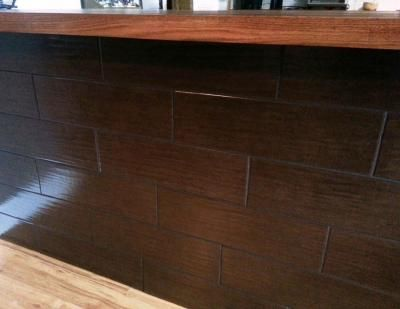 lowes wood tile with black grout kitchen pinterest lowes ceramics and ceramic floor tiles lowes carpets hardwood floor spline lowes lowes hardwood flooring