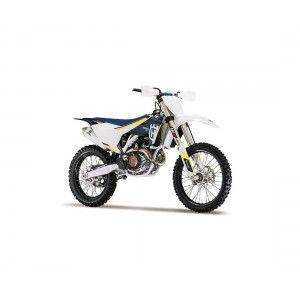 Husqvarna FC 1:18 Die-Cast Motocross Motorbike Toy Model Dirt Bike Maisto