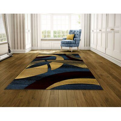 Brady Home Blue Area Rug Rug Size 8 X 11 Area Rugs Online Home Decor Stores Rugs