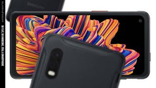 Samsung Galaxy Xcover Pro Specs Samsung Smartphone In 2020 Tech News Samsung Galaxy Mobile Review