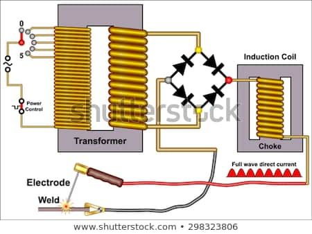 Electric Welding Machine Diagram - Wiring Diagram Article on