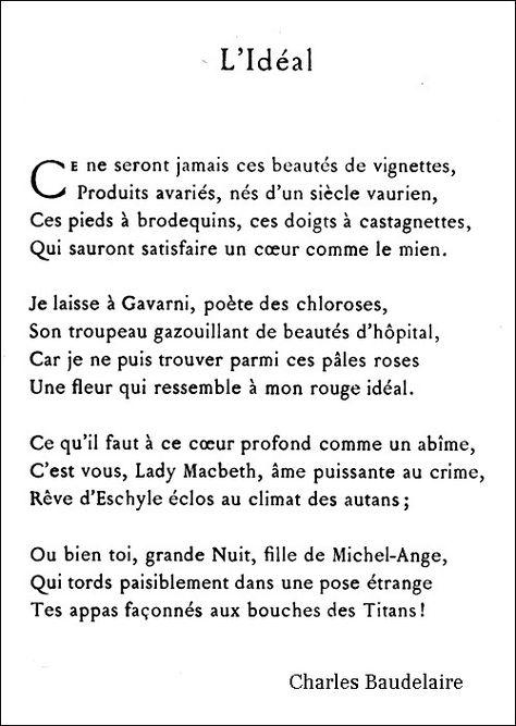 Poème D'amour Du 19ème Siècle : poème, d'amour, 19ème, siècle, Idées, Poeme, Poeme,, Poésie, Française,, Citation